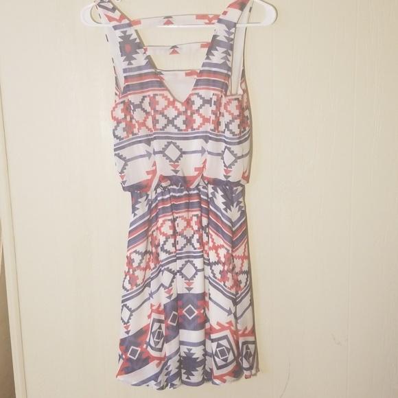 Xhilaration Dresses & Skirts - Sun Dress